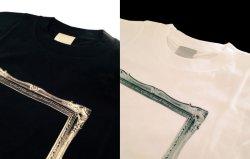 Photo2: #acrophobia-t006 Flame T-shirts