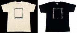 Photo1: #acrophobia-t006 Flame T-shirts