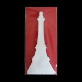 2-2 EIFFEL TOWER LETTER PAPER (RED)