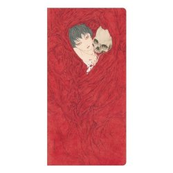 Photo1: #clearfile-mini 01 NOSFERATU -Red Sheets-