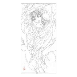 Photo2: #clearfile-mini 01 NOSFERATU -Red Sheets-