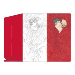 Photo3: #clearfile-mini 01 NOSFERATU -Red Sheets-